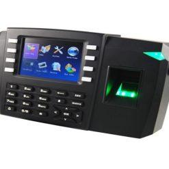 Máy chấm công GIGATA TFT 600 phù hợp mô hình công ty nào