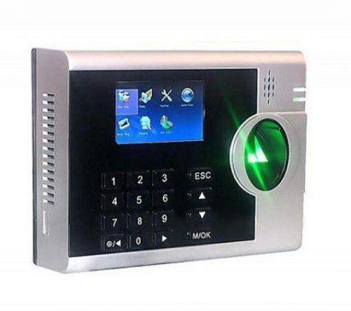 Máy chấm công Inno X3i - giải pháp quản lý nhân sự tốt nhất