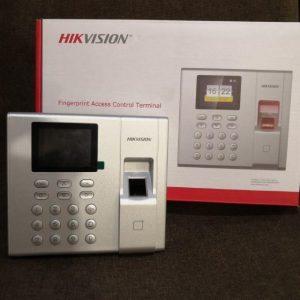 Máy chấm công HIKVISION DS-K1T8003EF phù hợp với các mô hình công ty
