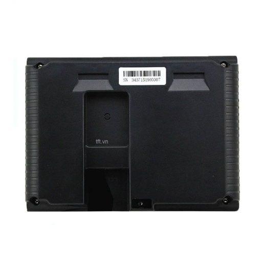Máy chấm công vân tay Ronald jack DG600 BID 3