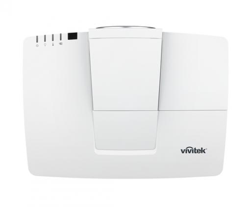 Máy chiếu Vivitek DX3351 2