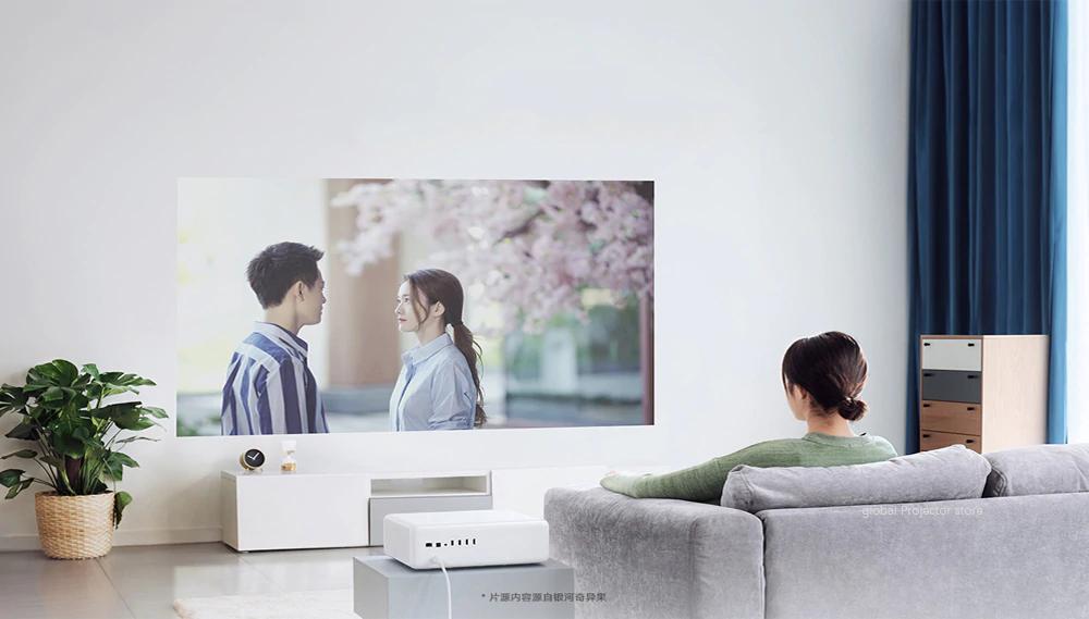 Máy chiếu Xiaomi Mijia Laser 150 inch ALPD3.0 25