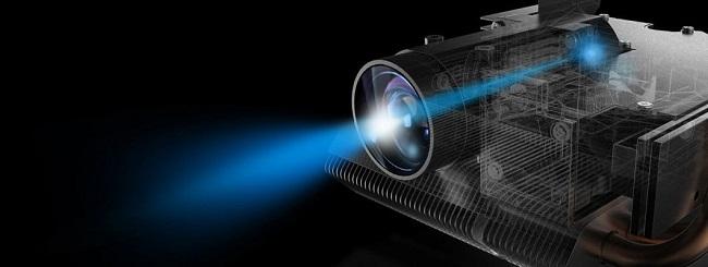Máy Chiếu Công Nghệ Laser Chất Lượng  Phân Phối Chính Hãng