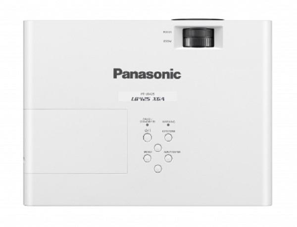 Top 5 Máy chiếu Panasonic Chất Lượng Giá Tốt Đáng Mua Nhất
